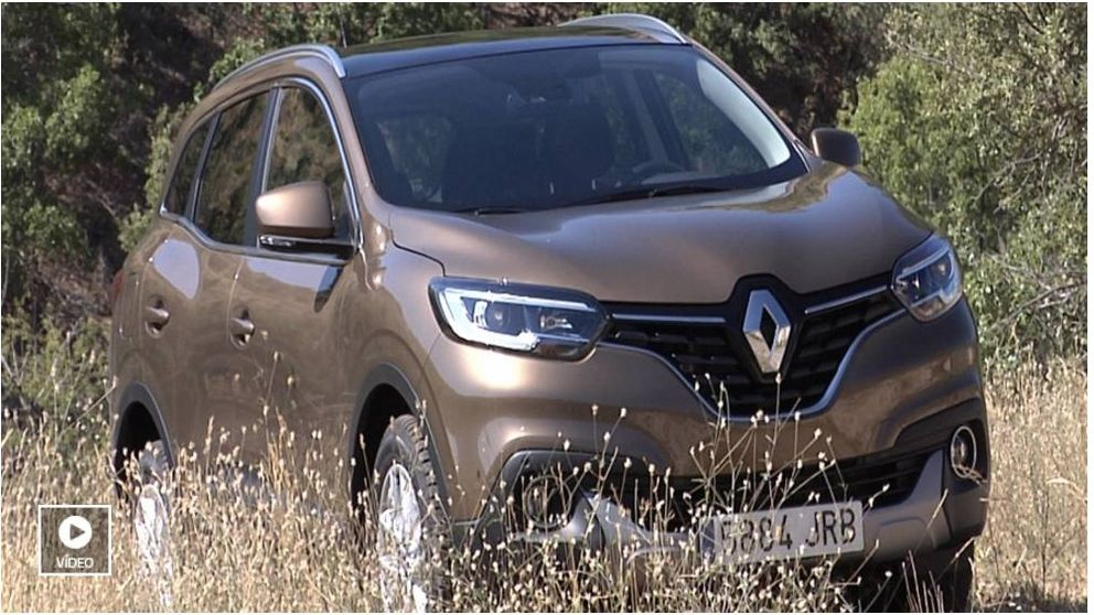 Renault y su excelente idea comercial: por fin fabrica un gran todocamino
