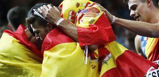 Post de Más luces que sombras: el atletismo español saca un buen botín del europeo