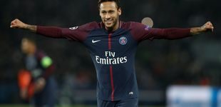 Post de ¿Está arrepentido Neymar de abandonar el Barça y fichar por el PSG?