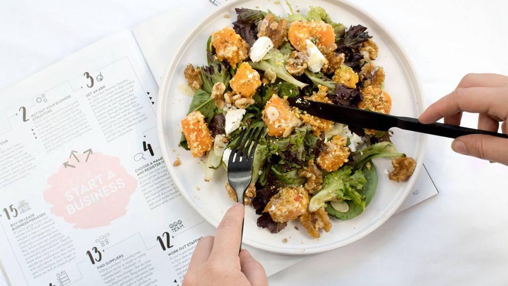 Plato Harvard: la medida ideal para una dieta equilibrada