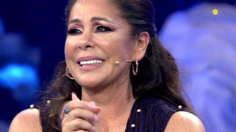 Isabel Pantoja se derrumba en 'Volverte a ver' hablando de su madre