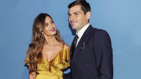 La vida de Sara Carbonero e Iker Casillas, contada a través de sus casas