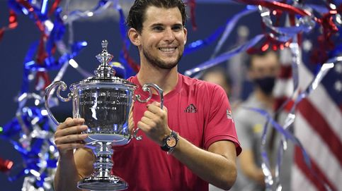 Los premios del US Open 2020: ¿cuánto dinero se llevan Thiem y Zverev?