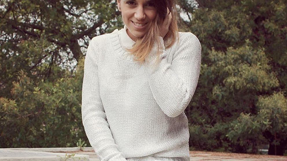 Así es Erika Choperena, la novia de Antoine Griezmann, jugador del Atlético de Madrid