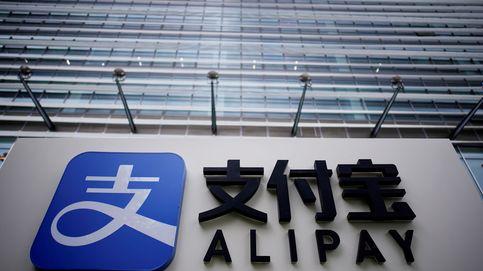 Otro golpe de China a las tecnológicas: pretende separar el negocio de préstamos de Alipay