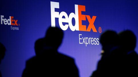 FedEx, termómetro de la economía global, cae en bolsa tras otro 'profit warning'