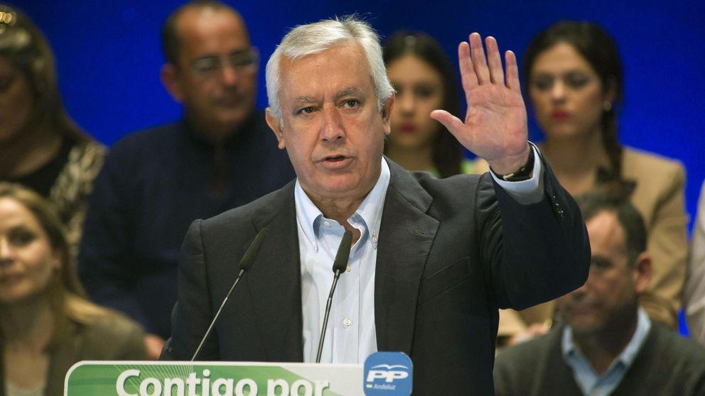 El exjefe de prensa de Arenas en el PP, imputado en el caso Gürtel