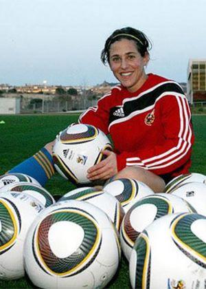 El 'efecto Boquete' arrasa en el fútbol femenino de Estados Unidos