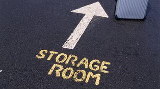 Tengo un trastero pero pago el IBI como si fuera un piso: ¿puedo cambiar su uso?