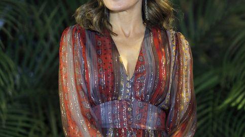 Letizia, la reina del escote: el comentado look de la mujer de Felipe VI en Perú