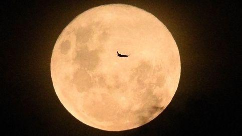 India suspende su misión de explorar el polo sur de la Luna
