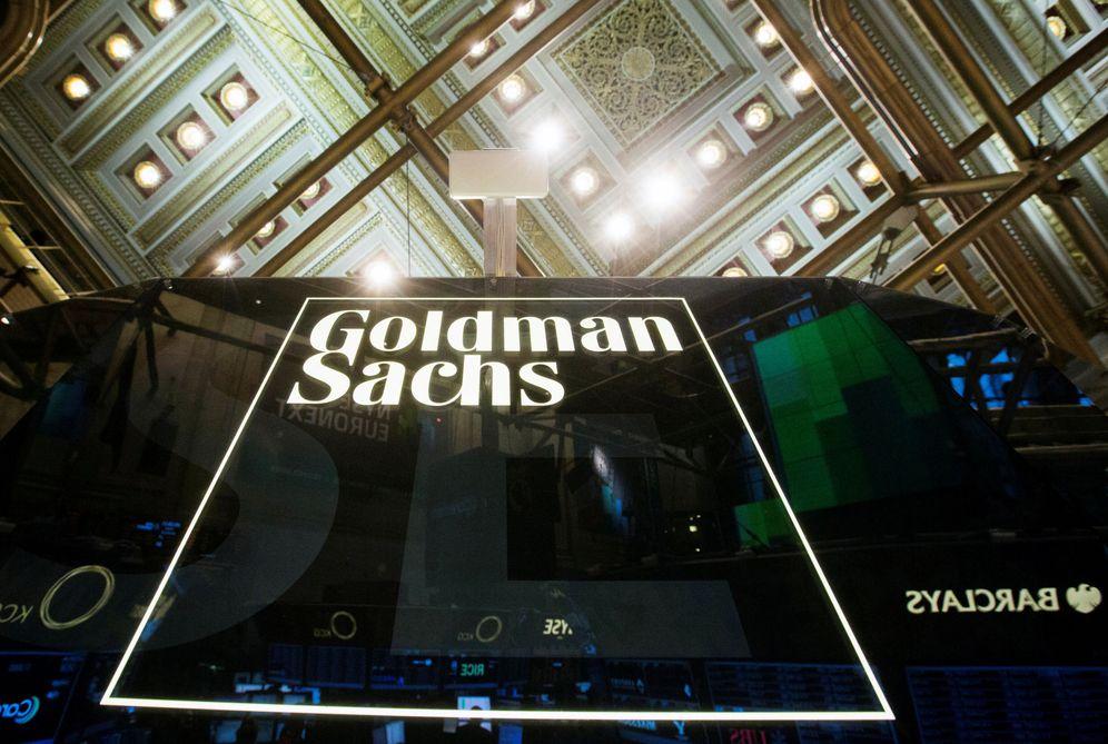 Foto: Goldman acaba de anunciar grandes resultados. Es una empresa 'superestrella', según el MIT (Lucas Jackson / Reuters)