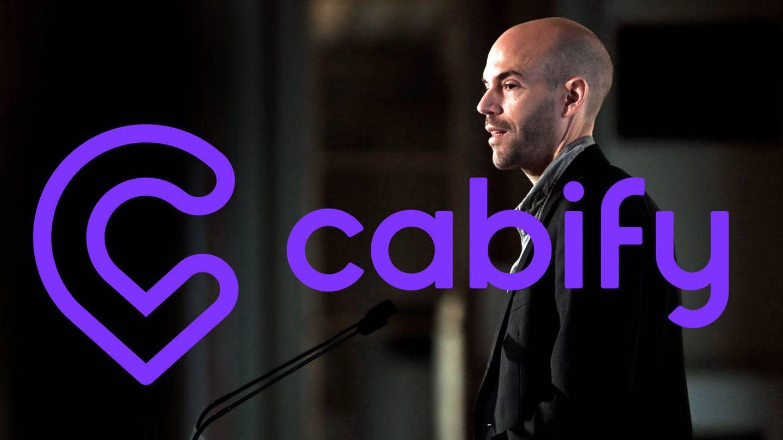 El cofundador y consejero delegado de Cabify, Juan de Antonio. (EFE)