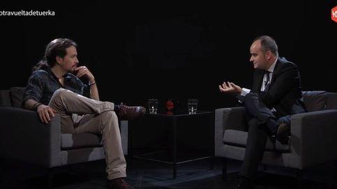 Con Redondo, no: la campaña que enturbió la negociación Sánchez-Iglesias