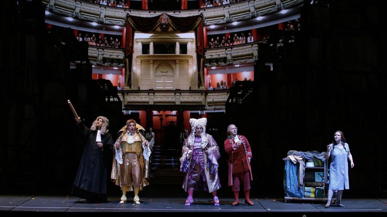 Foto: EFE/Teatro Real, Javier del Real.