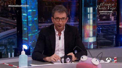 Pablo Motos, tras el anuncio del uso obligatorio de las mascarillas