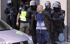 La Guardia Civil pone en alerta a sus agentes por el riesgo yihadista