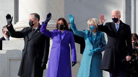 De Jill Biden a Kamala Harris: los looks de la toma de posesión