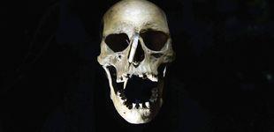 Post de CSI Paleolítico: érase una vez... el primer asesinato de la Historia