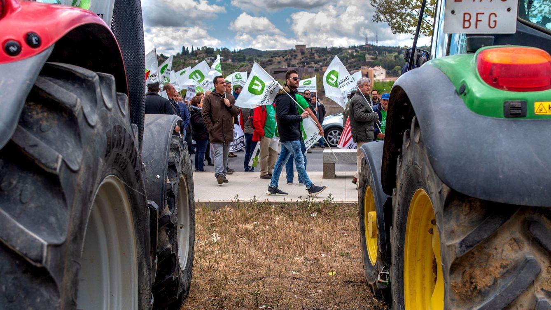 Agricultor por la mañana y político por la tarde: la vida partida de 850 alcaldes