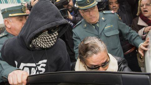 Las grabaciones a la madre del Cuco son la última esperanza en el caso de Marta