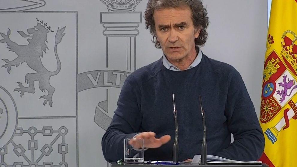 Simón, sobre Fuentes: Es una profesional excepcional, siento que haya salido