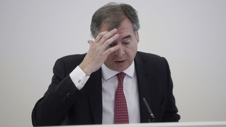 El consejero delegado del Banco Popular, Ignacio Sánchez-Asiaín. (EFE)