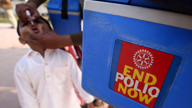Cómo una operación para atrapar a Bin Laden creó una crisis de polio en Pakistán