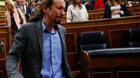 La investidura de Pedro Sánchez, contada en memes: de Rosalía a las lágrimas de Iglesias