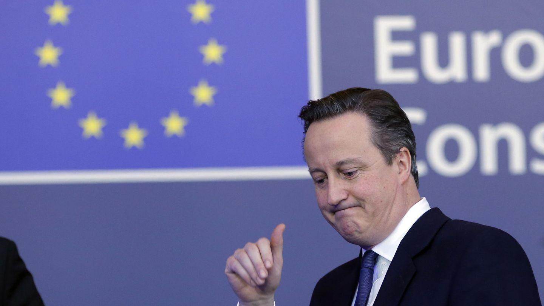 David Cameron. (EFE)
