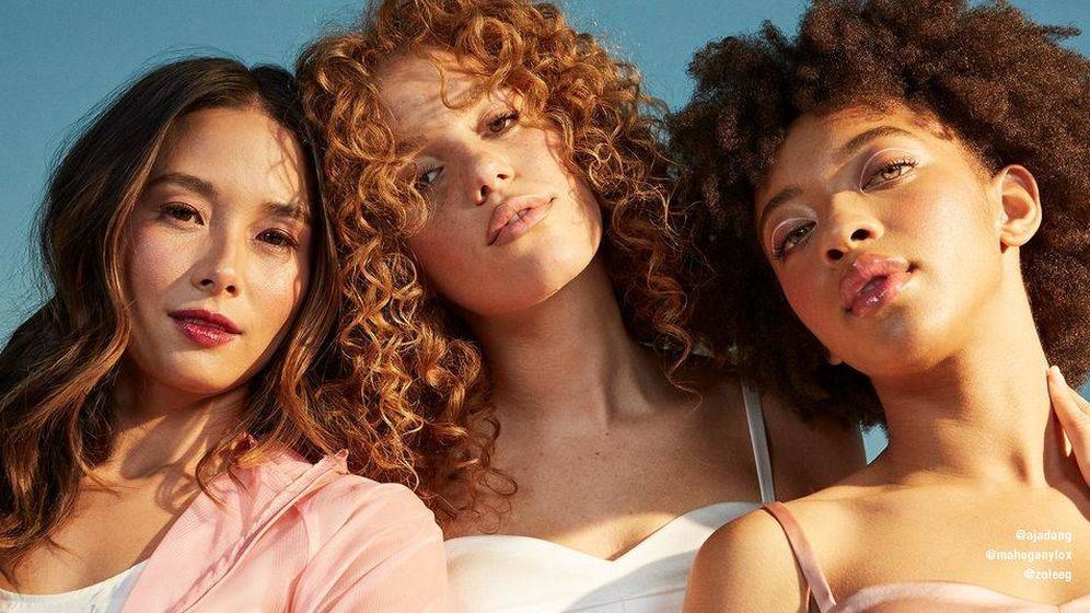 Foto: El mejor maquillaje 'no makeup' para el verano. (Cortesía Nyx Cosmetics)