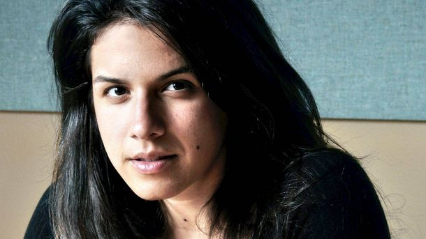 Foto: Parisa Tabriz, jefa de seguridad de Google Chrome