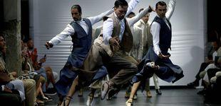 Post de Oteyza y la nueva sastrería masculina, en danza