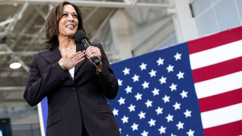 La senadora Harris abandona la carrera electoral en EEUU: No soy multimillonaria