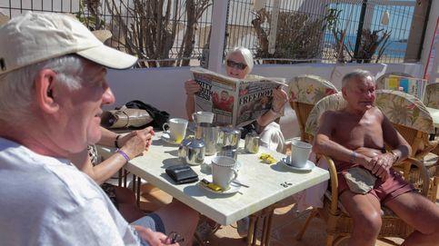 El timo que cada vez más británicos intentan colar a los hoteles españoles