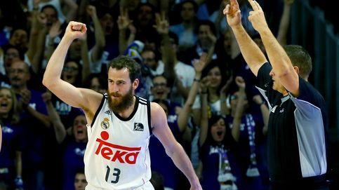Los 'Sergios' no permiten sorpresas y colocan al Real Madrid en semifinales