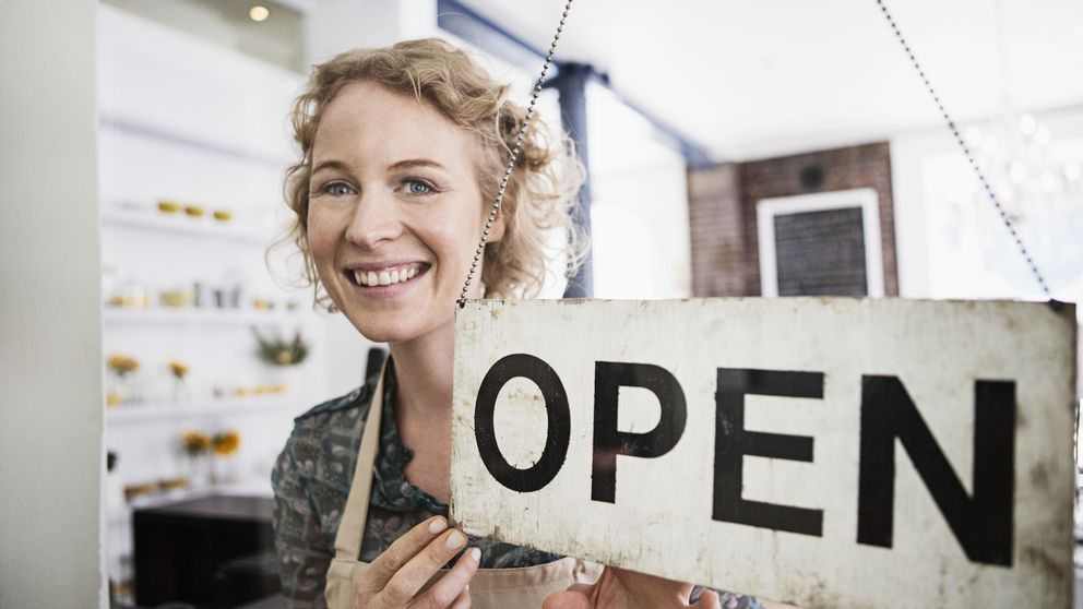 Emprendedor, olvídate del dinero: lo importante es que seas feliz