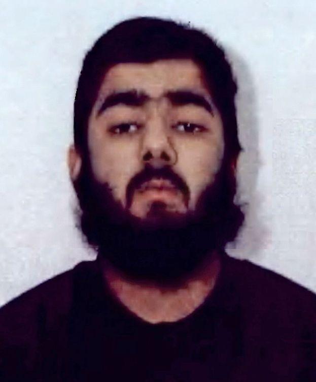 Foto: Identificado el autor del ataque. (EFE)