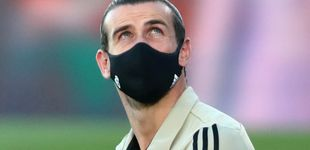 Post de Bale colma la paciencia del Madrid: