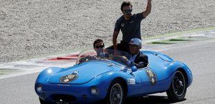 Post de Alonso y el 'karma de Monza': cuando te enredas en una pelea que no es la tuya