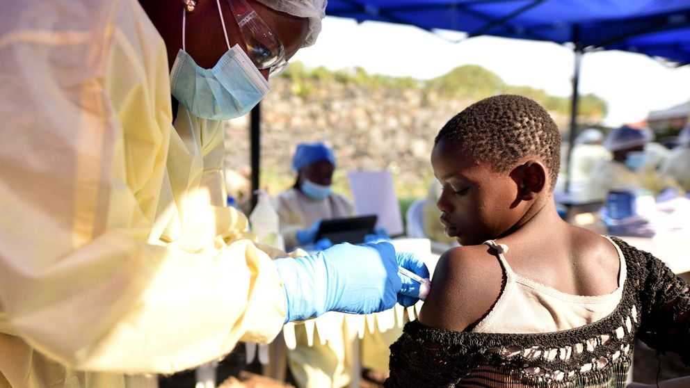 Una doctora mexicana, dentro de la epidemia de ébola: La transmisión es intensa
