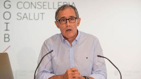 Baleares pide no cenar fuera y evitar las reuniones porque la situación es crítica