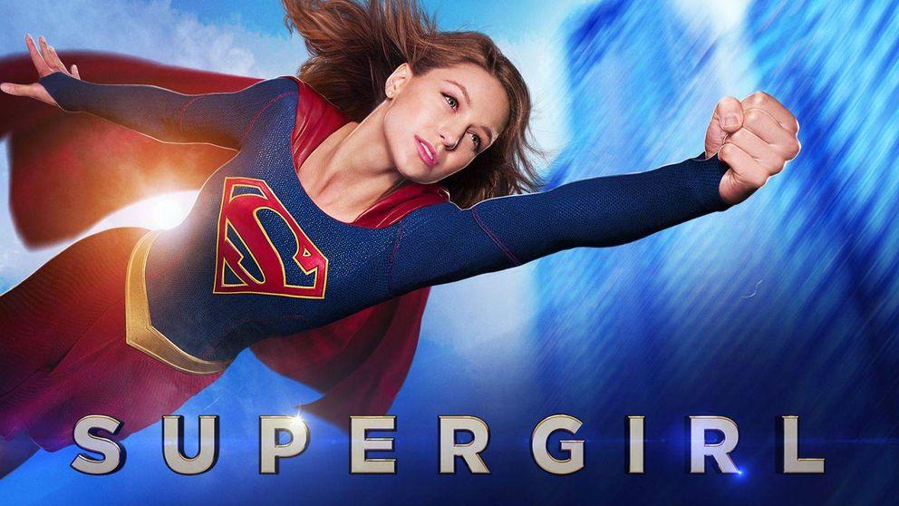 'Supergirl' intentará liderar la noche del jueves para Antena 3