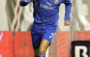 El insaciable Ronaldo suma casi la mitad de los goles del Madrid