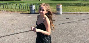 Post de Muere a los 13 años la actriz Laurel Griggs