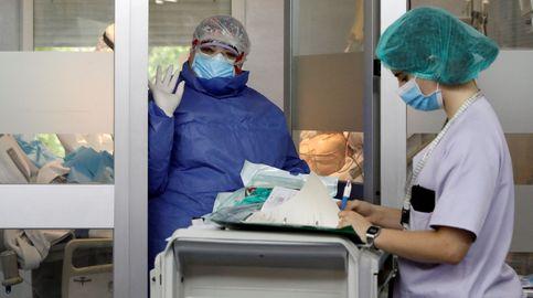 Abandona la UCI el paciente que más ha estado en cuidados intensivos de España