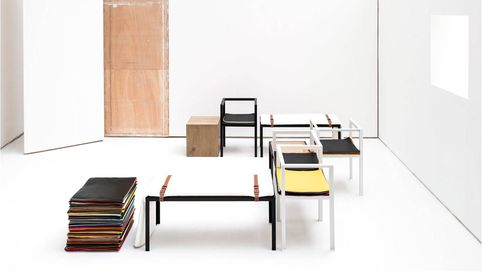 Loewe, gran artesanía para la casa moderna