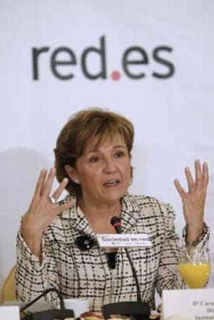 El Cervantes utilizará Google como plataforma de penetración en EEUU