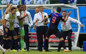 Van Gaal tapa bocas en Holanda… y en toda la España futbolera