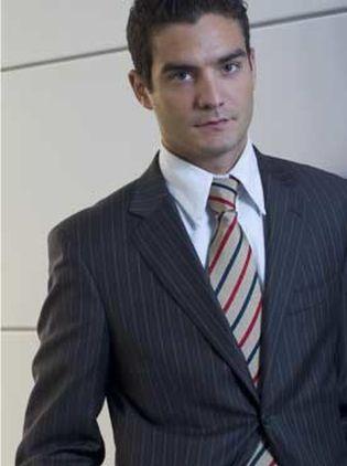 Foto: CB Richard Ellis Valencia nombra a Ramón Magraner jefe de Residencial